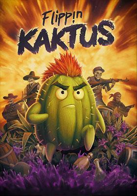 Flippin Kaktus logo new